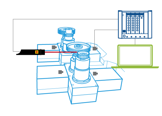 Machine diagnostics system overview