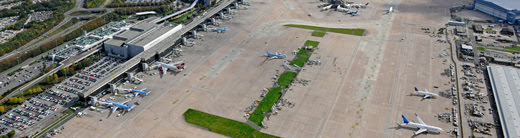 Airport noise management and CSR at Manchester Airport Group