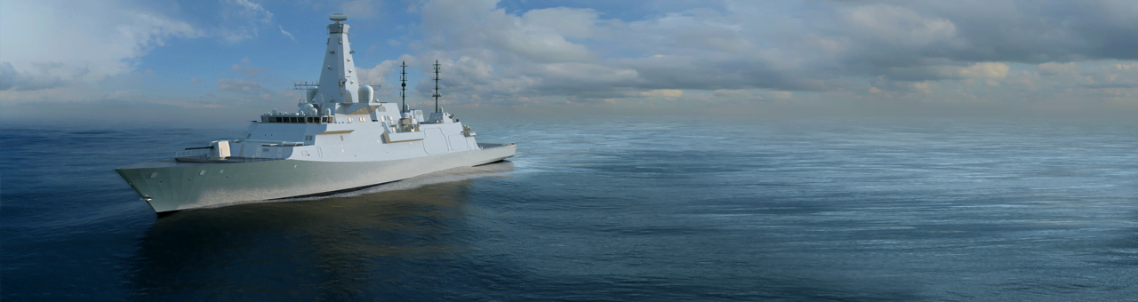 BAE Systems selects Brüel & Kjær to develop acoustic signature management  system for new UK Royal Navy vessels