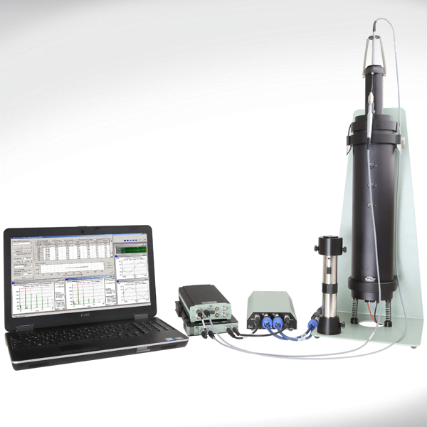 TYPE 9719 Microphone High-pressure Calibration System