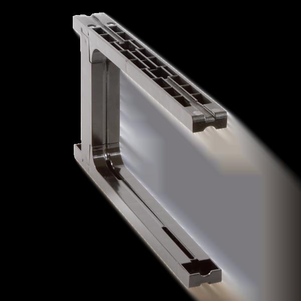 Data Acquisition Hardware : Ua blank module for lan xi type frame