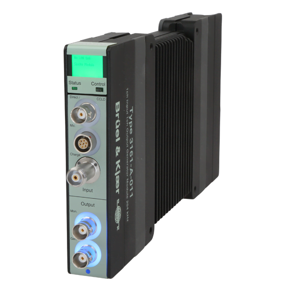 Data Acquisition Hardware : Type brüel kjær sound vibration