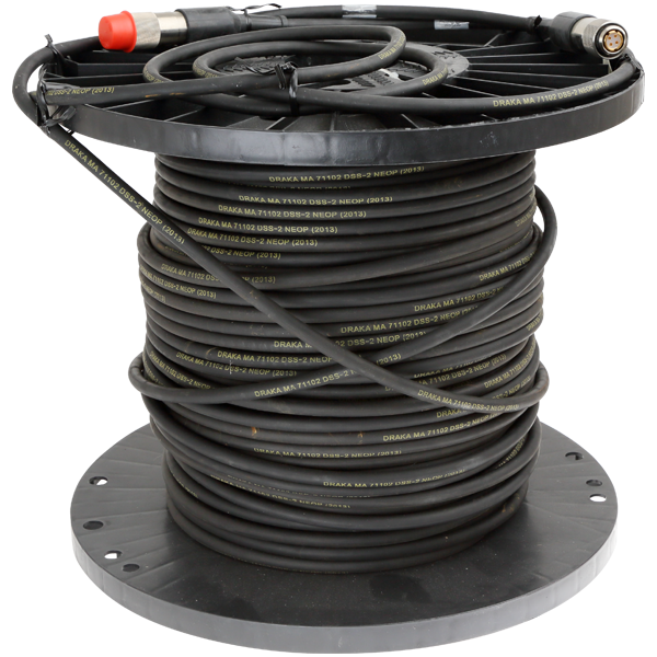 Hydrophone Extensions cable AO-1431