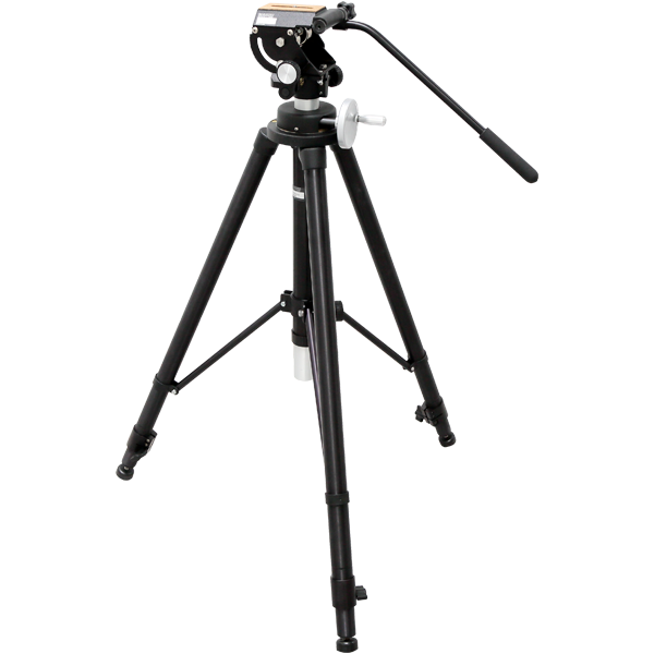 UA-1577 Tripod, including CAM head