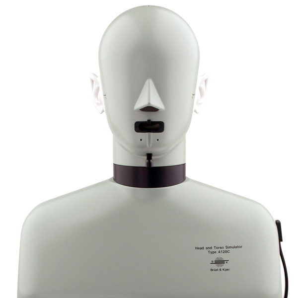 Head And Torso Simulator 4128-C