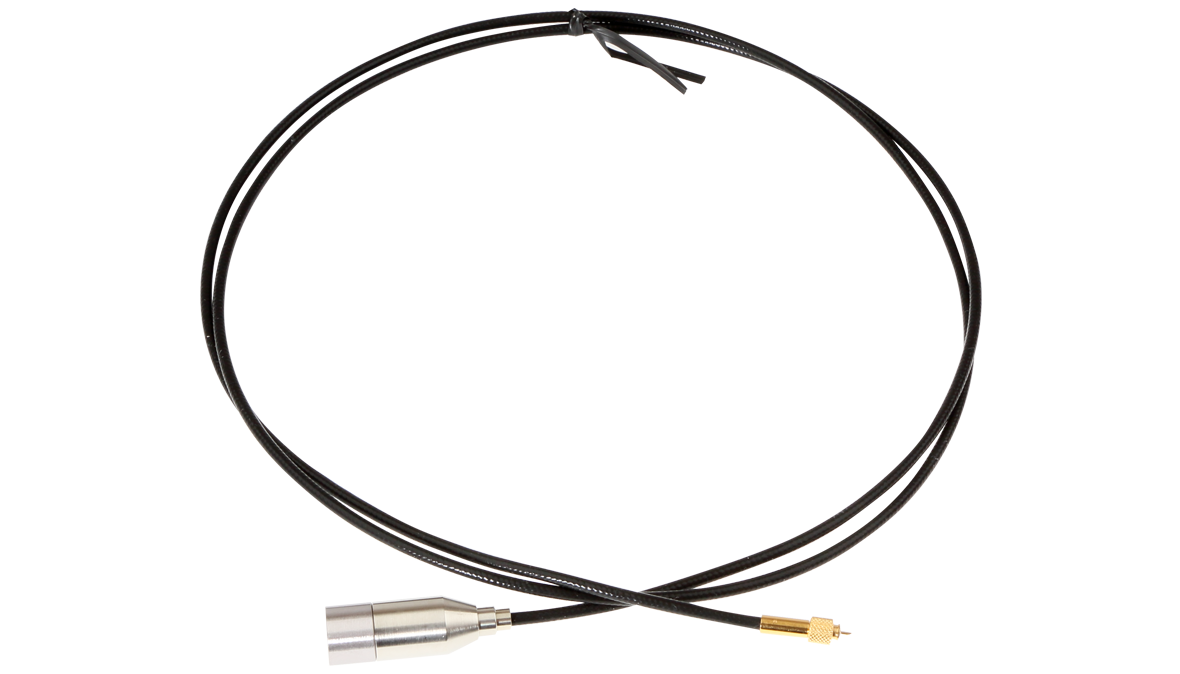 AO-0054 Accelerometer, super low-noise coaxial cable for MM-0004