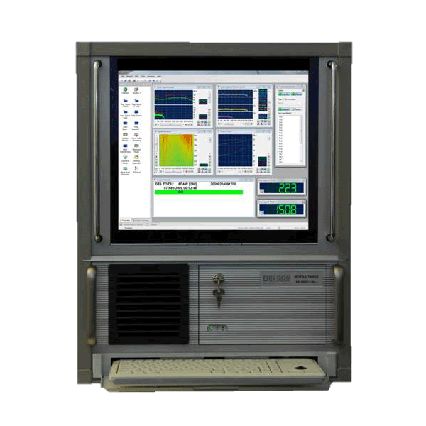 DISCOM Analysis Systems for end-of-line component and product testing
