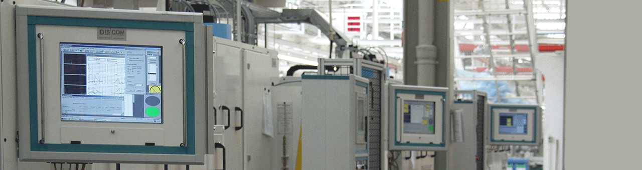 Production line testing systems from Brüel & Kjær