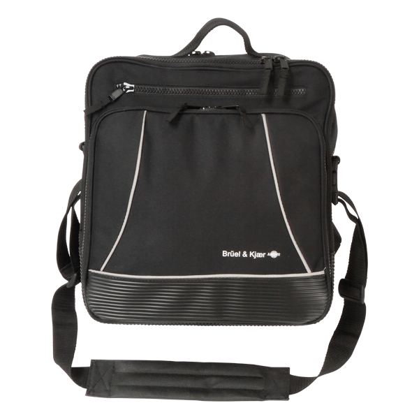 Travel bag for Hand-held Analyzers Types 2270, 2250 and 2250-L