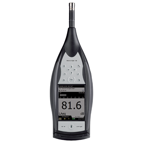 Sound level meter Type 2250-L