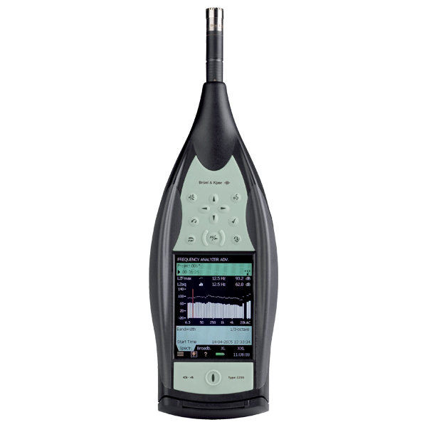 Sound level meter Type 2250