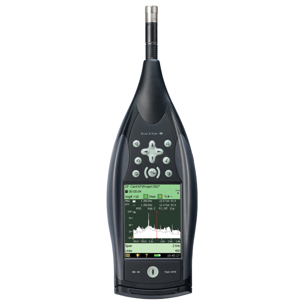Sound level meter Type 2270