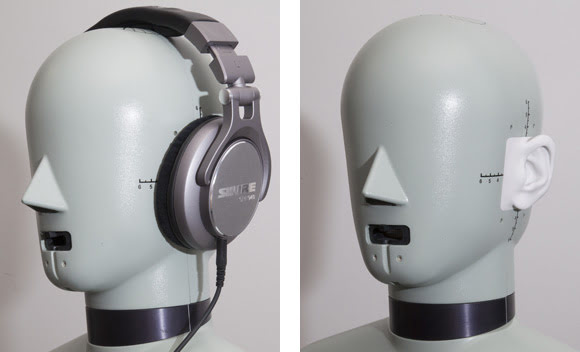 Inside headphones
