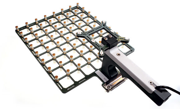 Using hand-held arrays for automotive NVH measurements