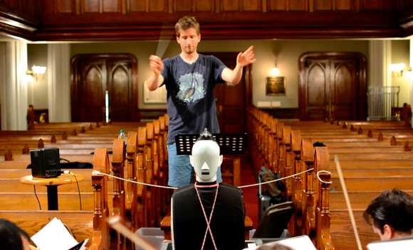 3D binaural records and a secret technique perfected in churches and jazz clubs