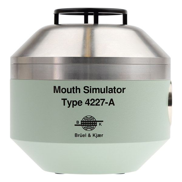 Mouth Simulator Type 4227-A