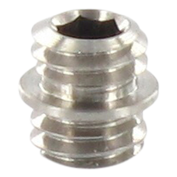 Steel stud with flange YS-8321