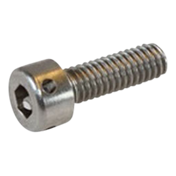 Screw M4 x 12 mm YS-8406