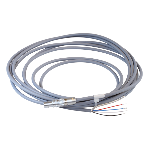 Accelerometer cable - AO-0198