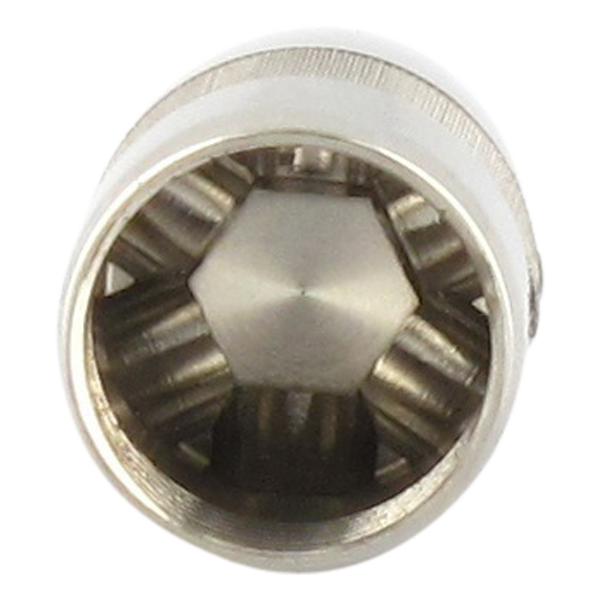 Noise cone connector - UA-0355