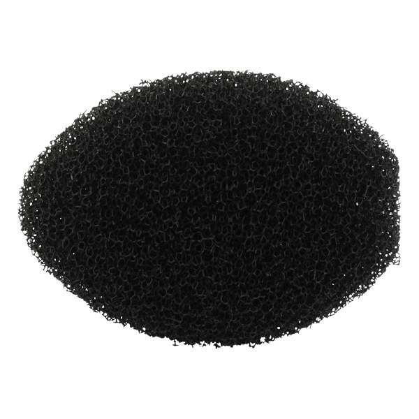 "Ellipsoidal windscreen for 1/4"" Microphone - WQ-1133"