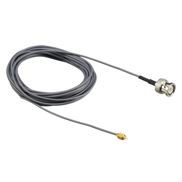 Coaxial Cable Br El Amp Kj R